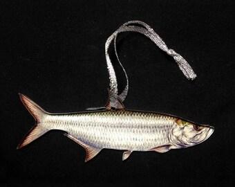 Ornament Tarpon Fish...