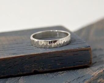 Wedding Band Ring. Tree Bark Mens Ring. Mens Tree Ring. Mens Tree Bark Ring. Promise Ring for Him. Wood Bark Wedding Band Mens