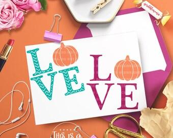 Polka Dot Pumpkin svg, Pumpkin Patch svg, Chevron Pumpkin svg, Cut Files for Fall, eps, dxf, png Cut Files for Silhouette for Cricut