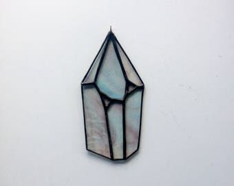 Stained Glass Gem