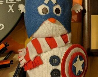 Custom Character Snowmen