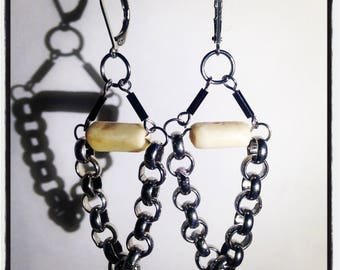 the CLEA || dangle earrings