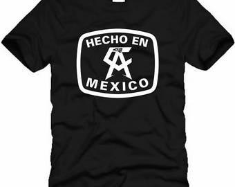 Hecho en Mexico Ca...nelo