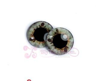 Blythe eye chips - BL030