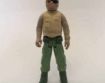 Vintage Star Wars Action Figure by Kenner