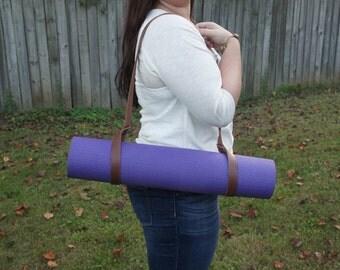 Yoga Mat|Blanket Sling