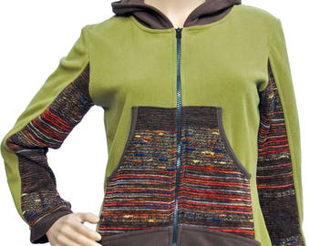 Chuchhe Jacket