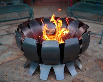 Tanami Fire Pit