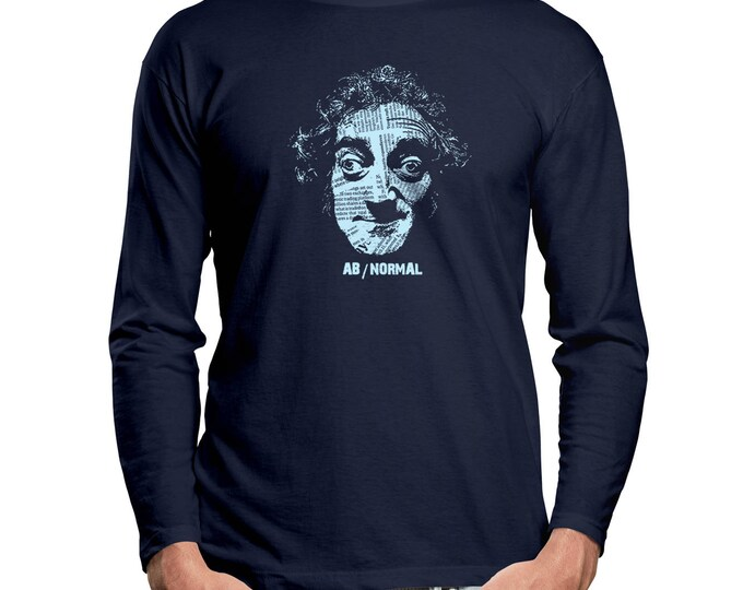 Ab-Normal T-Shirt, Unisex