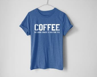 Coffee Shirt - Funny Shirt - Brunch Shirt - Brunch Tees - Funny Tees - Trendy Shirt - Sunday - Netflix And Chill Shirt - Brunch - Mimosas