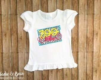 Zoo Shirt, Zoo Birthday Shirt, First Zoo Trip, Girl Birthday Shirt, Personalized Shirt, Safari Shirt, Safari Birthday Shirt, Girls Zoo Shirt