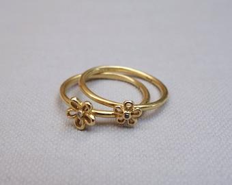 Promise rings Engagement rings Wedding rings Diamond rings thin gold rings Celtic Engagement Ring Bridal set flower rings braided rings