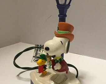 94 Snoopy Hallmark Keepsake Ornament