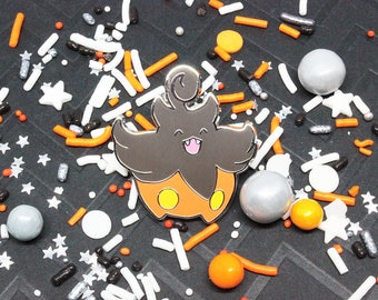 Pumpkaboo - Enamel Pin Lapel Pin