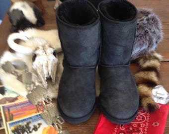 UGG Boots Made in Australia Genuine