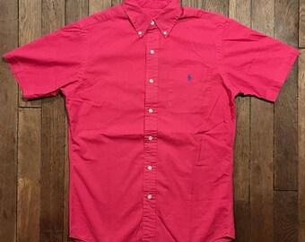 Ralph Lauren vintage shirt