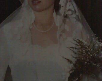 Wedding Dress - Priscilla of Boston