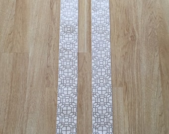 White Stole for Christmas, Easter and Festivals
