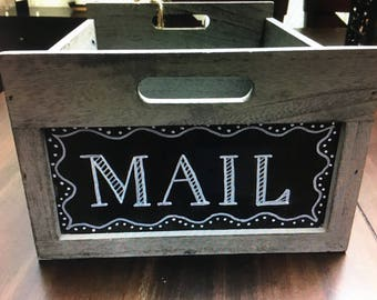 Custom Chalkboard Signs Boxes Gifts Etc