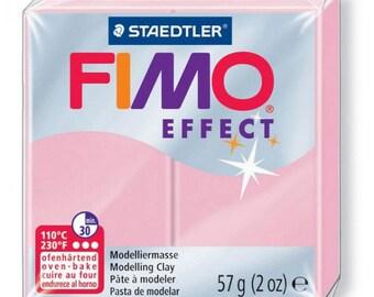 Polymer EFFECT Rose Pastel 205 57 grams