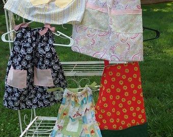 Dresses for little girls