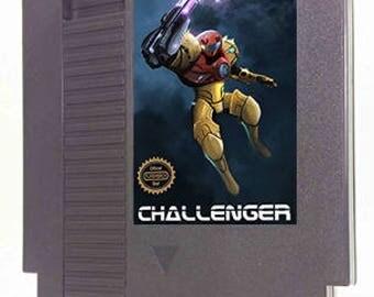 Metroid Challenger