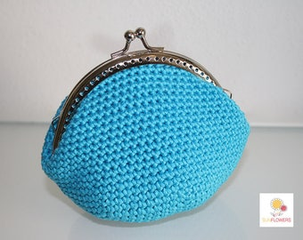 Cotton Coin Purse