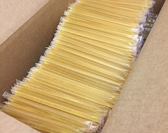 Wholesale Honey Sticks - 1000 Count Boxes - FREE SHIPPING
