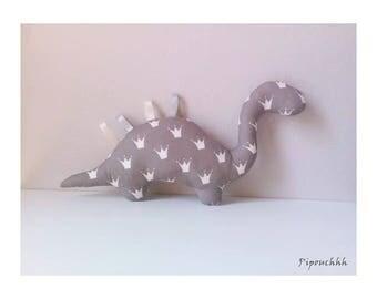 Decoration / toy dinosaur crowns