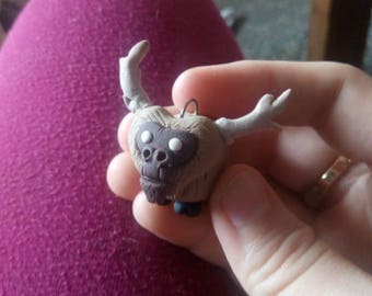 Beefalo from the game don't starve