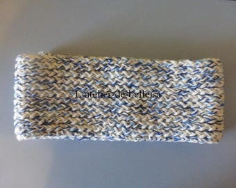 Child scarf made in wool three
