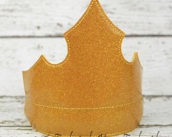 Sleeping Princess Headband Tiara