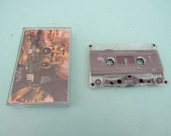 Prince Sign O the Times Cassette Tape 1987 Free Shipping