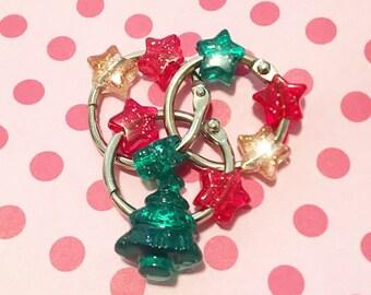 Christmas Tree Fidget Toy