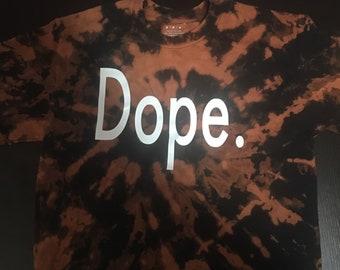 Dope tshirt