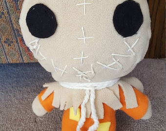 Sam Trick r Treat Plushie