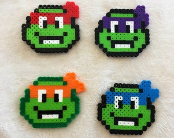 Teenage Mutant Ninja Turtle Magnets
