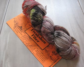 4 I Mean 5 I Mean Fire - Single Ply Merino