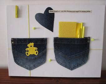Pocket Pal Organiser