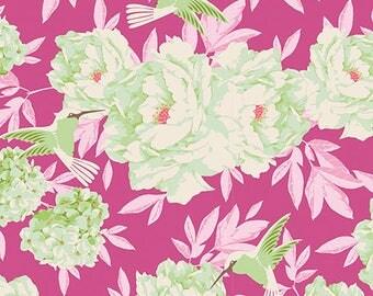 Tilda- Lemon Tree- Hummingbird- Plum