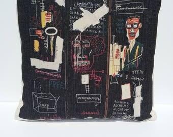 Basquiat-Dizzy