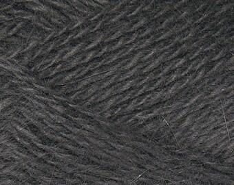 Rowan Angora Haze + Free Patterns 12.50+1.25ea to Ship Caring #529 Gray Angora Haze Yarn 150yd Soft, Fine Halo, Pure Heaven! MSRP 16.00