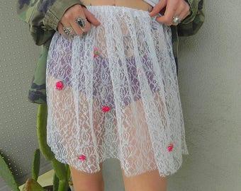 Handmade Fairy Skirt
