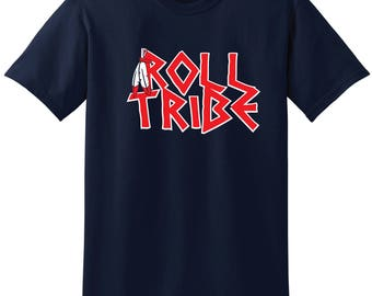 Roll Tribe T-Shirt