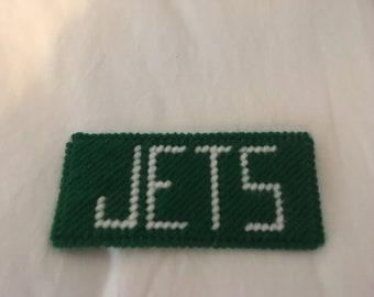 New York Jets  Magnet