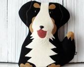 Custom Bernese Mountain Dog