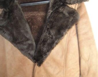 Abrigo vintage / Vintage coat
