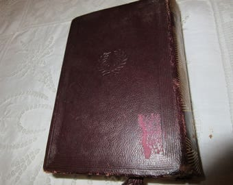 MADRID BIBLE