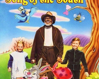 Song of the South DVD Factory Sealed Disney