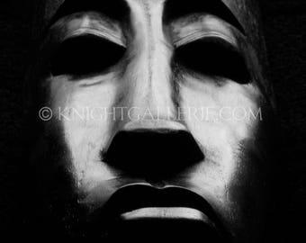Portrait: Masque